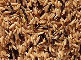 Wild & Brown Rice MIX- 22lb - $266.24