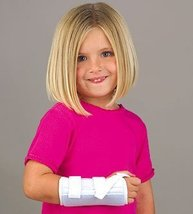 FLA Pediatric Microban Wrist Splint (Youth Right) - $20.99