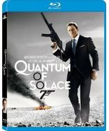 Quantum of Solace (Blu-ray Disc, 2009) - £6.82 GBP