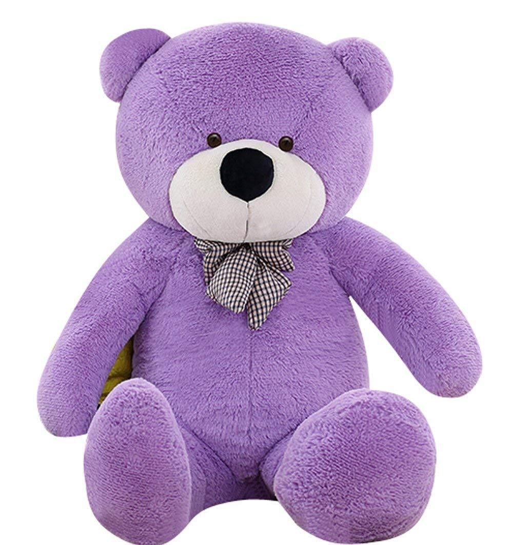 WOWMAX Big Teddy Bear Huge Stuffed Animal Giant Plush Toys Large Soft Bear Gift