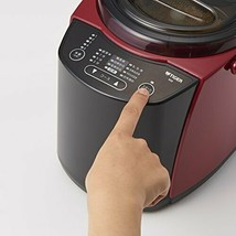Tiger rice mill with household wash-free rice function RSF-A100-R from J... - $266.71