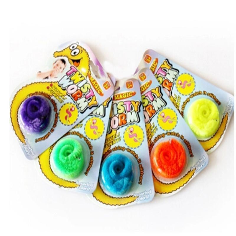 magic worm magic trick twtisty worm plush and 50 similar items