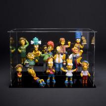 1set 5-12cm 14pcs/set The simpsons New Collection Action Figure toy  - $35.90
