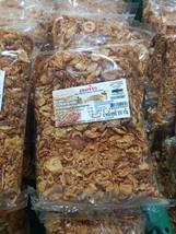 Fried Shallots Gumlai Thong Brand 500g. - $37.00