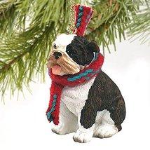 Conversation Concepts Bulldog Brindle Original Ornament - $14.69