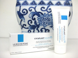 Full Size La Roche Posay Cicaplast Baume B5 Soothing Repairing Balm 40ml - $36.99