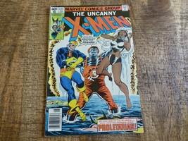 The X-Men #124 (Aug 1979, Marvel) Proletarian FN 6.5 - $18.55