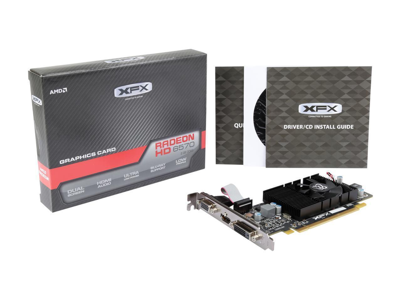 Amd Radeon Hd 5450 2gb Driver