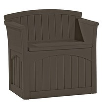 Suncast PB2600J Java Patio Seat - $63.83