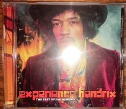 Jimi Hendrix - Experience Hendrix - The Best of Jimi Hendrix - CD 2010 - $16.95