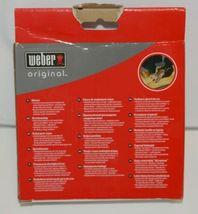 Weber Original 7475 Stainless Steel Bear Claw Shredders Set of 2 image 6