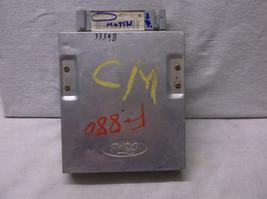 1988..88 Ford Taurus 2.5L Engine Control MODULE/COMPUTER..ECU..ECM.PCM - $25.50