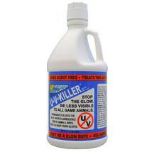 ATSKO SNO SEAL UV KILLER BLOCKS ULTRAVIOLET REFLECTION 2 Quarts CAMOUFLAGE - $48.99