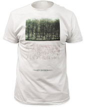 Joy Division-Atmosphere-X-Large White  T-shirt - $20.31