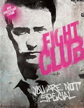 Fight Club (Blu-Ray/Ws-2.40/Eng-Fr-Sp Sub/Sac)