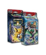 Pokemon X & Y Breakthrough Theme Deck Card Game (Random Deck Supplied) - $17.82