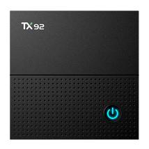 Tanix TX92 Amlogic S912 3GB DDR4 64GB ROM 5.0G WIFI 1000M LAN Bluetooth ... - $149.07