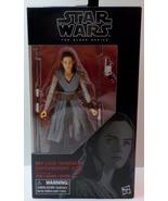 Star Wars Black Series Rey Jedi Training 6in action figure - $28.95