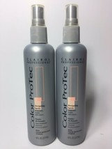 (2) Clairol Color Protec Designing Spritz Firmly Holds Sculpts Adds Volu... - $25.00
