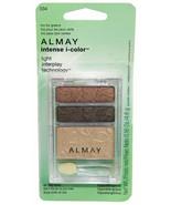 Almay Intense i-Color Light Interplay Eyeshadow *Choose your Shade*Twin ... - $9.95