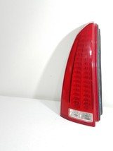 06-11 Cadillac DTS Tail Light Lamp Assembly Left DRIVER OEM 15777301 - $113.99