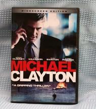 Michael Clayton Widescreen Edition  - $6.66