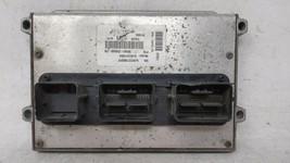 2009-2009 Ford Fusion Engine Computer Ecu Pcm Oem 9e5a-12a650-fb 51698 - $343.32