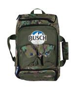 Busch Beer Camo Backpack Green - $56.98