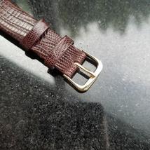 GIRARD-PERREGAUX Gold-Capped Men's Manual Hand-Wind Dress Watch c.1960s MS212 image 7