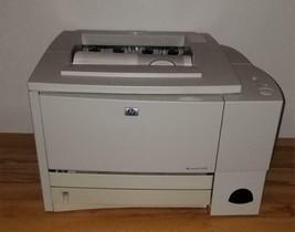 HP LaserJet 2200 Workgroup Laser Printer - $153.45