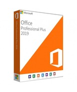 Microsoft Office 2019 Professional Plus Key & Download 32/64Bit Instant ... - $15.99