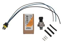 03-04 Ford 6.0L Powerstroke Diesel Injector Control Pressure Sensor & Pigtail - $79.95