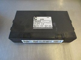 GSH728 INTEGRATED MULTIFUCTION THEFT MODULE 2012 SUBARU OUTBACK 2.5 8828... - $24.00