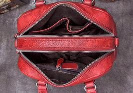 Sale, Genuine Leather Messenger Bag, Shoulder Bag, Satchel Bag image 2