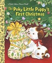 POKY LITTLE PUPPY 1S [Board book] Korman, Justine - $7.79
