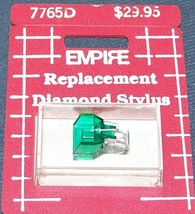 CEC RS-3 RS3 TURNTABLE PHONOGRAPH NEEDLE STYLUS for CEC MM3 MM-3 CARTRIDGE image 1
