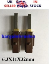 Brosse Carbone compatible avec Ametek Lamb électrique Aspirateur 2311480... - $18.22