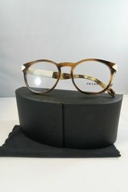 Prada Women's Tortoise Glasses and case VPR 16T USG-1O1 50mm  - $170.99