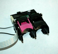 HP ENVY 5530 Printer Ink Holder and Carriage Assembly - $29.95