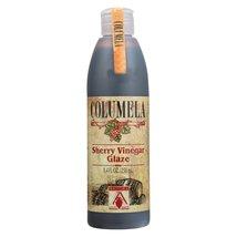 Columela Vinegar Glaze - Sherry - Case of 6 - 8.4 oz - $56.99+