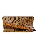 Proliss Turbo Silk Titanium Ionic Straightener Tiger - $38.75