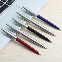Ballpoint Pen Set Commercial Metal Ball Pens For School Office Home 10PC... - $18.41