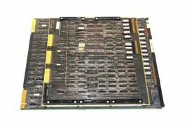 HONEYWELL 60140100-001 PC BOARD BCPUI52B-007, BCPMMU3B-004, BXCP153B-007