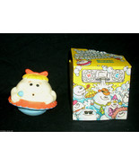 VINTAGE 1990 BUBBLE BUDDIES BONNIE WATER SQUIRTER KIDS BATH TOY IN BOX S... - $9.05