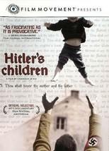 """HITLER""""S CHILDREN NEW DVD - $76.10"""
