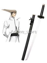 Bleach Shawlong Koufang Zanpakutou Tijereta Cosplay Weapon Halloween cos... - $65.99