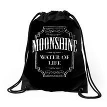 Moonshine Drawstring Bags - $31.00