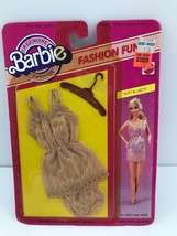Vintage Barbie Doll Clothing Fashion Fun Lacy Lingerie Underwear #4807 1... - $25.74
