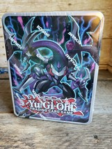 Yu-Gi-Oh Shonen Jump 2015 Mega Tin Trading Card Game Sealed - $67.72