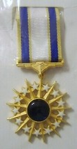 U.S. AIR FORCE DISTINGUISHED SERVICE MEDAL MINIATURE NEW - $13.85